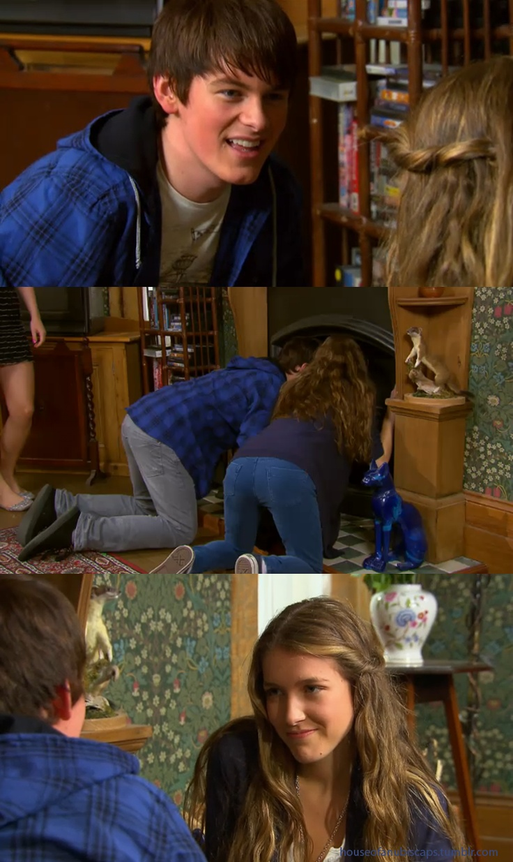 One of my favorite scenes :) I miss fabina