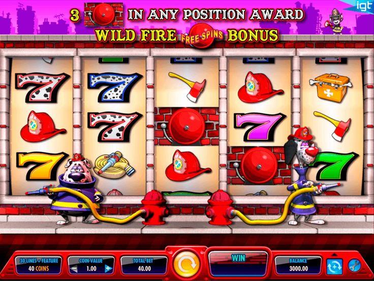 online slots und spiele