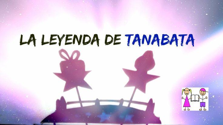 La leyenda de Tanabata,Cuento Japonés | Cuentos del mundo para niños