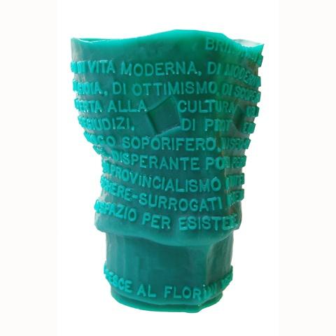 Drinking Mug, Gaetano Pesce