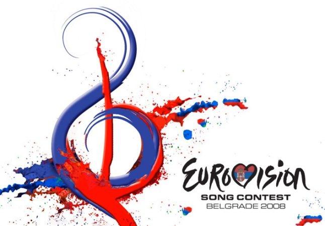 eurovision theme