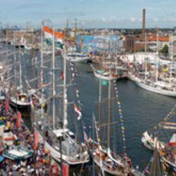 Bremerhaven: Meereswelten und Klabautermann | Deutschland Tourismus - Reisen, Urlaub, Ferien
