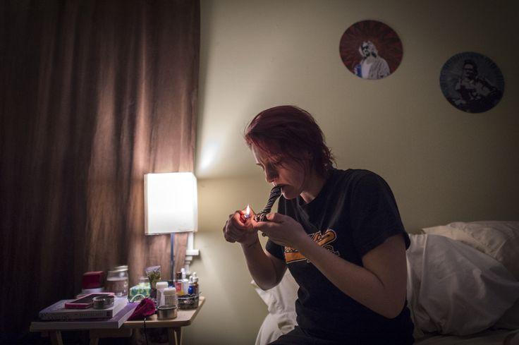 Medical Marijuana: More Patients, More Products, Low Profile  Susan Gilchrist once took nine different medications to ease the chronic pain and fatigue of her multiple sclerosis.  http://www.courant.com/community/west-haven/hc-medical-marijuana-connecticut-six-month-anniversary-20150419-story.html