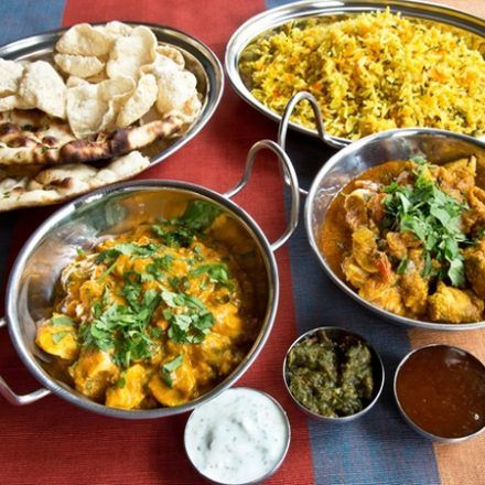 Taj Palace Indian Restaurant - Indian - Treat your friends and take advantage of meal deals and discounts up to 50% off at Taj Palace Indian Restaurant