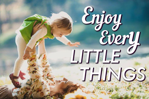 Good Morning! Enjoy Every Little Things.  - ganproperti.com -
