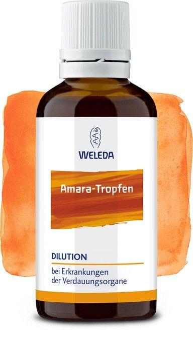 Amara-Tropfen