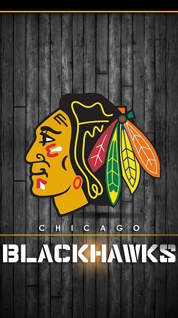 parasta ideaa Pinterestissä Chicago blackhawks wallpaper