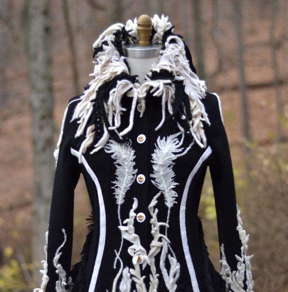 Chandail personnalisé de Fantasy manteau pour par amberstudios