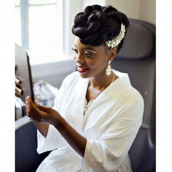 ***Try Hair Trigger Growth Elixir*** ========================= {Grow Lust Worthy Hair FASTER Naturally with Hair Trigger} ========================= Go To: www.HairTriggerr.com =========================        Beautiful Formal Bun Updo!!