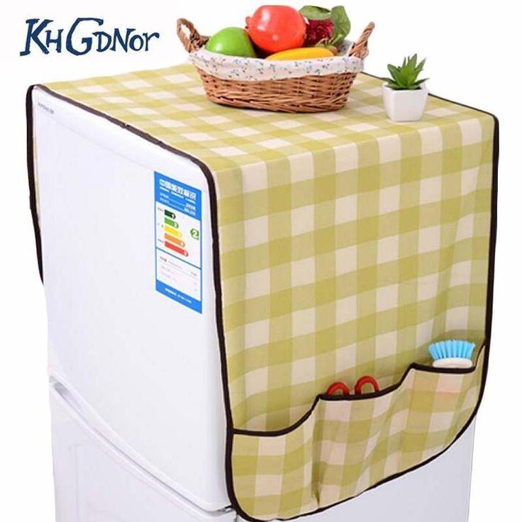 Refrigerator Dust Proof Storage Organizer Bag  #Discount #New #Trend #Sale #Buy #Hot