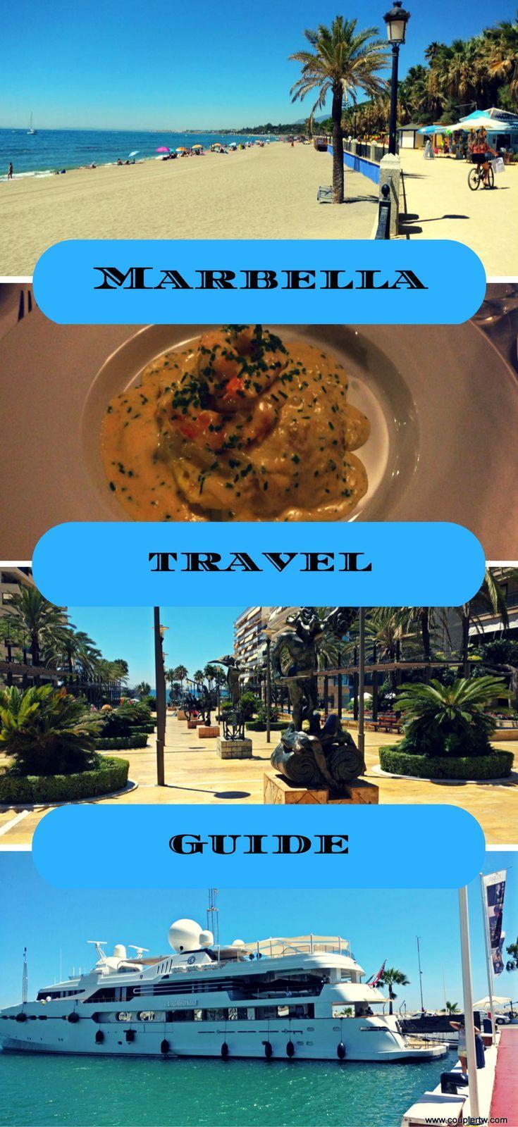 Visit Marbella , Andalusia | Marbella city guide | Marbella travel guide | Best destinations in Spain | Best beaches in Andalusia | What to do in Marbella, Andalusia, Spain | Puerto Banus | Spain top attractions | Spanish riviera | What is Spanish Riviera | Things to do in Spanish Riviera | Beaches in Andalusia | Andalucia