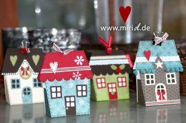 Geschenkschachteln von miriD.de