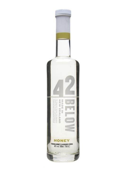 42 Below Manuka Honey Vodka