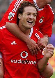 Fehér, SL Benfica