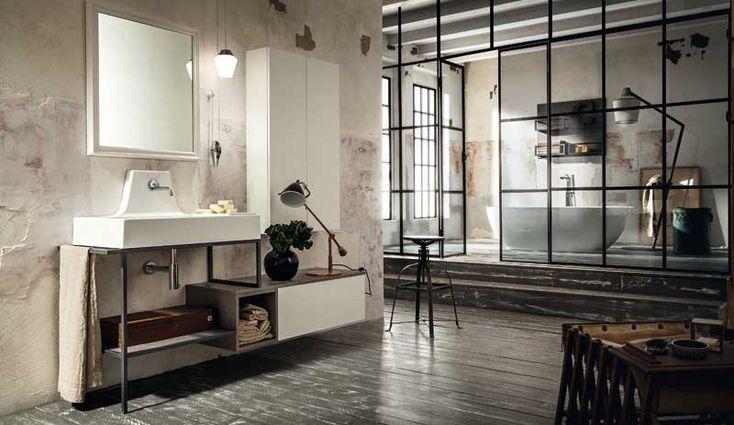 Oltre 25 fantastiche idee su bagni moderni su pinterest design per bagno moderno bagno - Arredo bagni moderni immagini ...