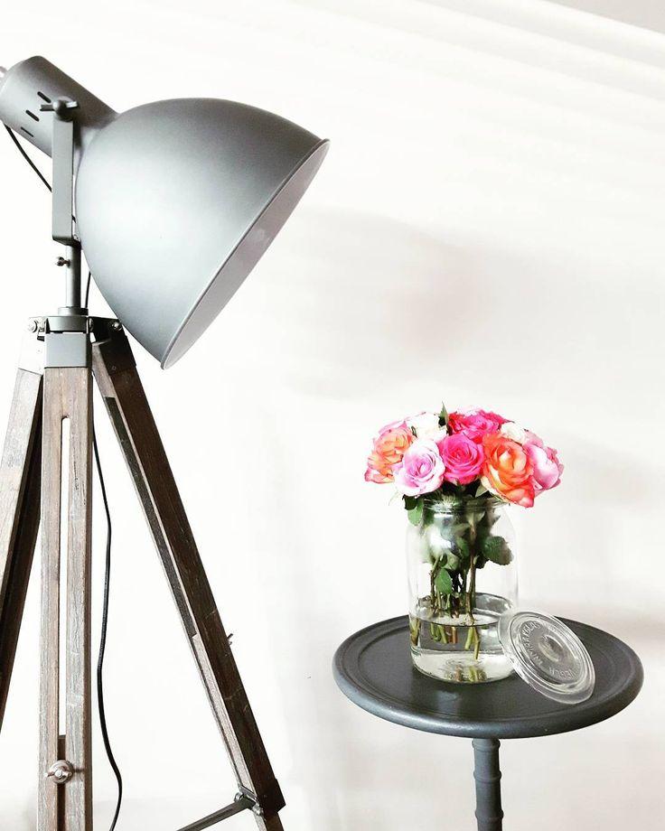 #kwantum repin: Vloerlamp VISTA > https://www.kwantum.nl/verlichting/vloerlampen/verlichting-vloerlampen-vloerlamp-vista-bruin-1591010 @jettekedejong