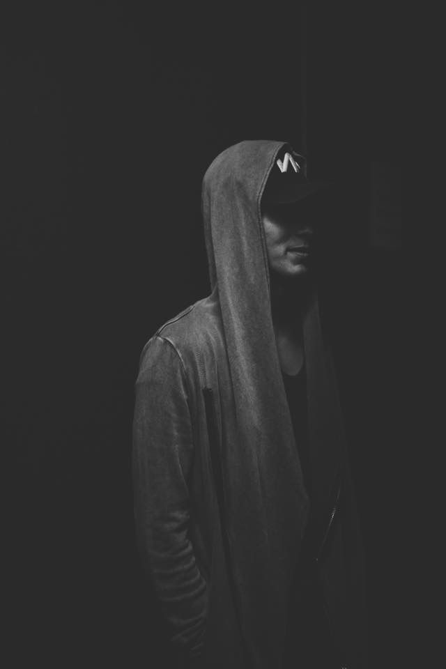 NF! Love him and his music!