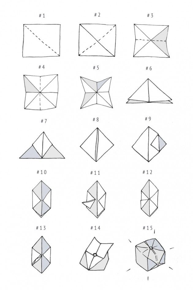 70 best origami images on pinterest