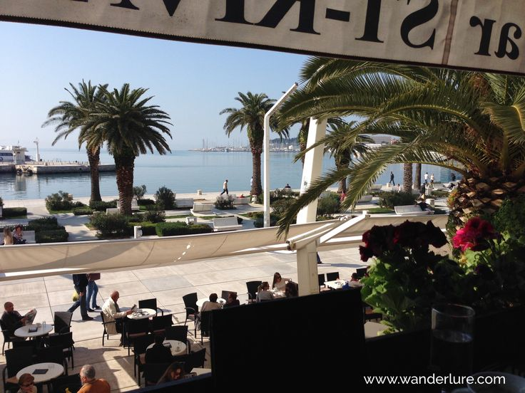 Croatia   Travel Inspo   Elle Blonde Luxury Lifestyle Blog Guest Post: Don?t worry be Fjaka