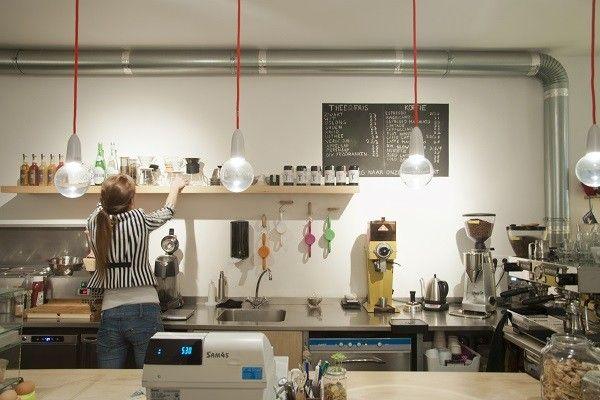 Borgman Borgman  De koffie van Leiden