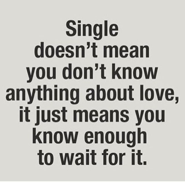Top 100 single quotes photos TRUE....??  #singles  #vscoindia  #mumbai #vscoaustralia #russia2016 #boys #girls#iloveu #iloveu❤ #germany #malaysia #hongkonginsta  #sydneylife #chandigarhdiaries #chandigarh_diaries  #lovegirls #aww #sweet #muahh  #mexico #mexico #disneyland #single #singlequotes #singlelife See more http://wumann.com/top-100-single-quotes-photos/