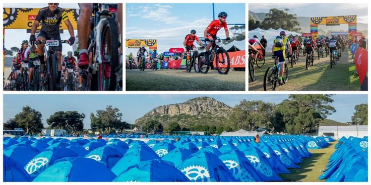 Stage 2 Absa Cape Epic 2017
