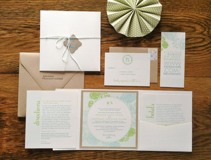 Pocket Cards Are A Beautiful Choice For Unique Diy Wedding Invitations. We  Supply Everything You Need For Quality Invites At The Lowest Possible  Prices ...