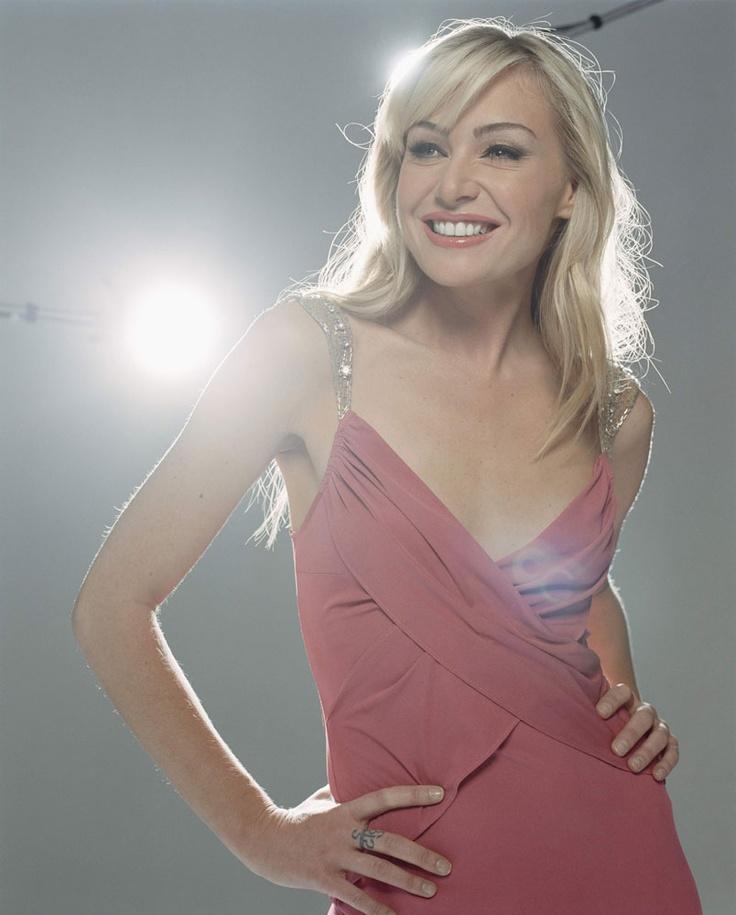 Portia De Rossi Wedding Hair: 151 Best Portia De Rossi Images On Pinterest