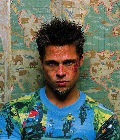 Fight Club (1999) - David Fincher - IMDb