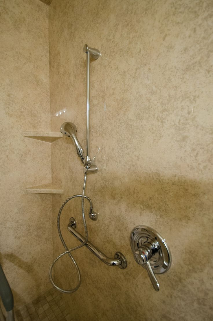 Handicap Bathroom Remodel 17 Best Images About Re Bath Remodels On Pinterest Corner