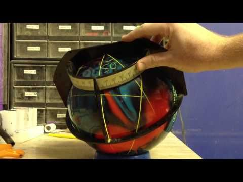 how to choose a bowling ball