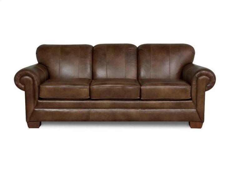 1435AL in by England Furniture in Duncan, SC - Leah Sofa 1435AL