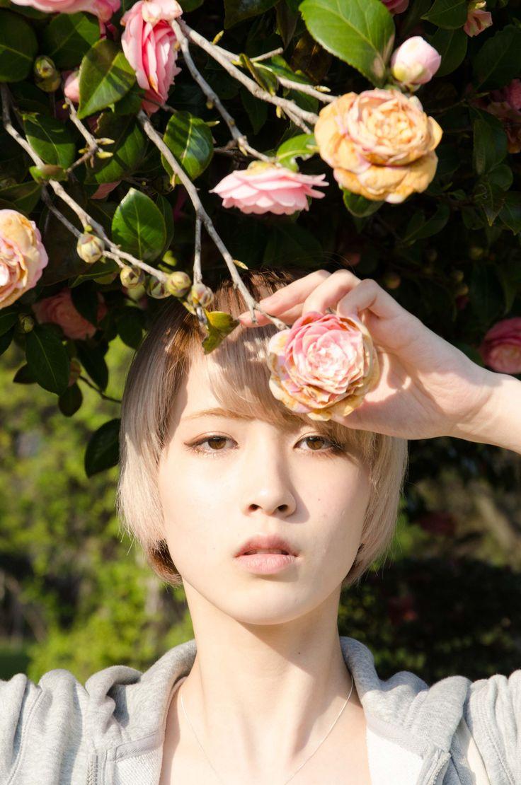 Angyar: komi-vs-beauty: 内田佑朋 /Yuho Uchida photo by...
