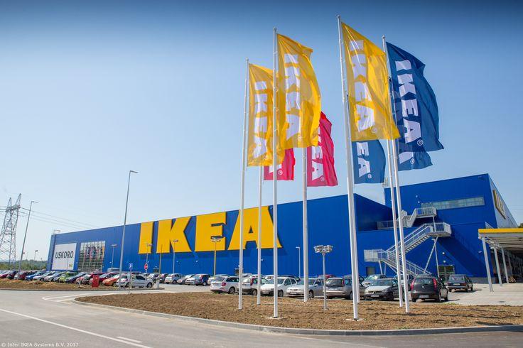 10. 08. 2017 - Otvaranje prve robne kuće IKEA u Srbiji