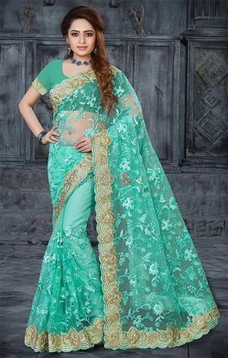 Prepossessing Light Green Embroidered Net Fancy Sari Design#DesignersAndYou #DesignerSarees #Sarees #Sari #Saris #Saree #DesignerSaris #DesignerSari #DesignerSaree #SareesDesigns #SariDesigns #SariPatterns #DesignerSariPatterns #DesignerSariDesigns #DesignerSareesPatterns #DesignerSareePattern #BeautifulSarees #BeautifulSarisOnline #PrintedSarees #EmbroideredSarees #EmbroideredSaris #EmbroideredSareesOnline #PrintedSareesOnline