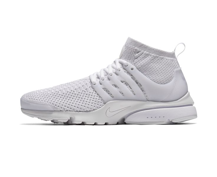 Nike Presto 2016. Now with Flyknit technology. $160