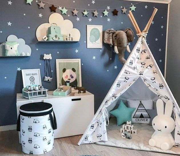 Photo of 19 Breathtaking ideas for kids rooms affordable for everyone