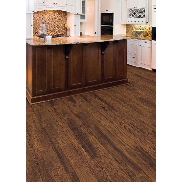 Home flooring and decor