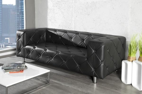 Ber ideen zu rotes ledersofas auf pinterest ledersofas rote ledersofas und rote sofas Riess ambiente sofa