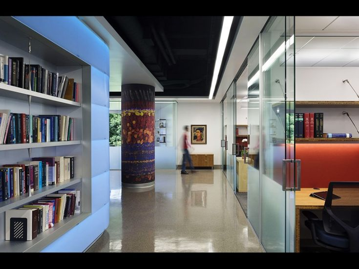 office renovation ideas. Best Installation Contest - 3form Office Renovation Ideas