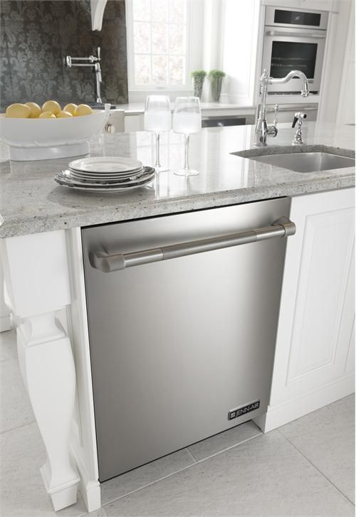 Contemporary Dishwasher from Jenn-Air®
