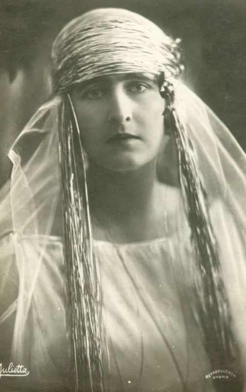 Elisabeth of Romania