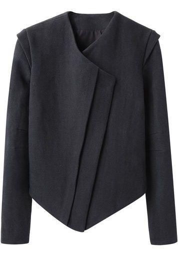 | VPL Scapula Jacket | La Garçonne