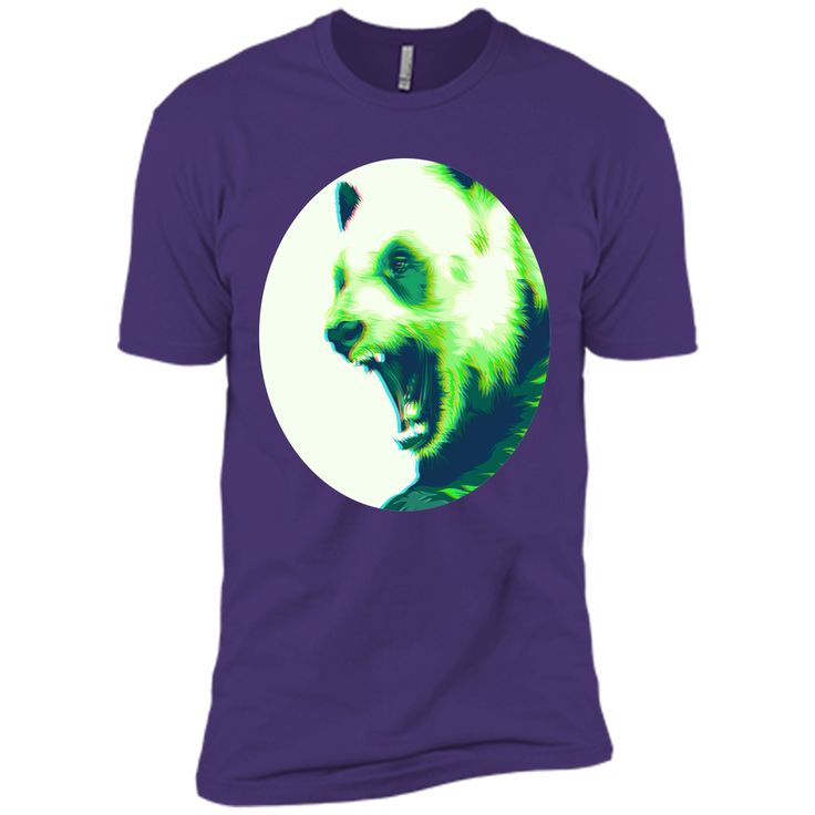 Save the Pandas Panda Earth Day T-Shirt