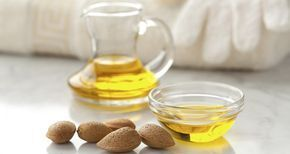 Use castor oil to treat almost all hair problems including split ends, hair loss and more.