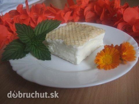 Fotorecept: Domáca ruská zmrzlina