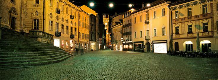 Piazza Collegiata, Bellinzona