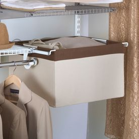 18 Best Images About Rubbermaid Homefree Closet On