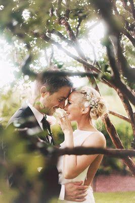 Vordergrund (nicht ganz so viel) und Belichtung sind schön – #Belichtung #ganz … – Wedding Fotoshooting