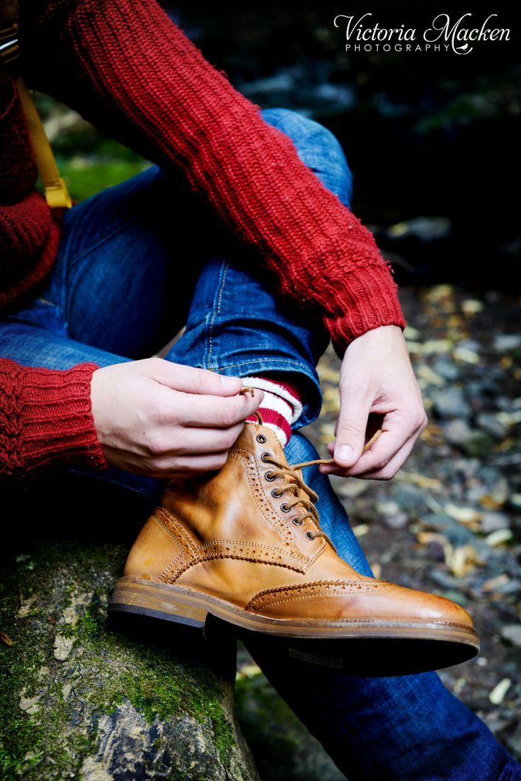 Lifestyle, Mens Footwear #Christoph